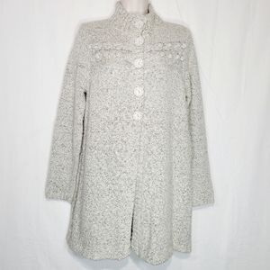 Style & Co. | Mock Neck Sweater/Cardigan